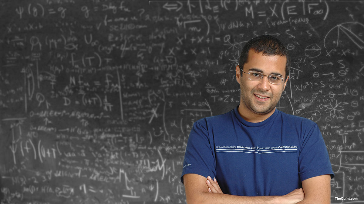 """Chetan Bhagat  novel """"Five Point Someone"""" in Delhi University's syllabus did not follow the usual procedure of consultation among the concerned committees."""