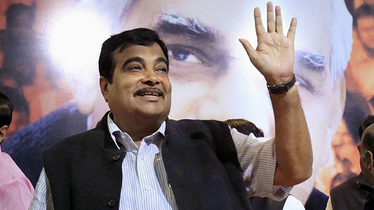 Eyeing PM Post, Gadkari is Waiting For Hung LS in 2019: Shiv Sena