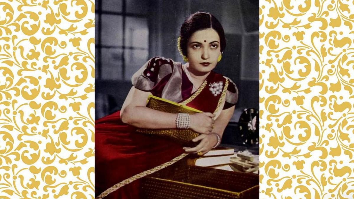 Begum Akhtar's life is the stuff of bestsellers.