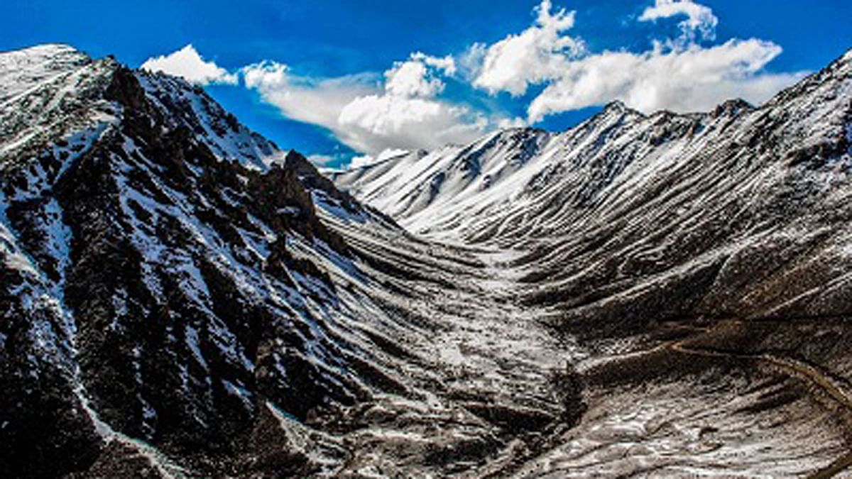 In Pics: A Breathtaking Journey to Kashmir, Leh and Ladakh