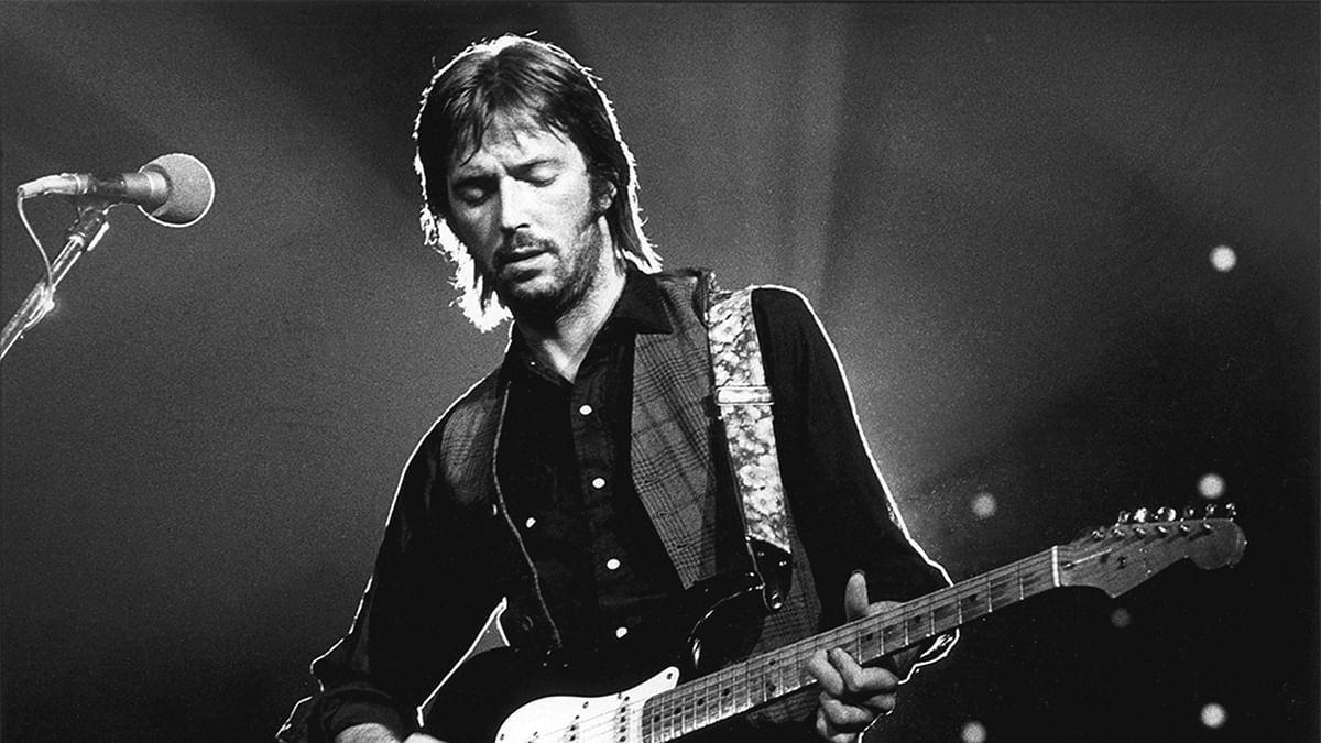 "Happy Birthday Eric Clapton. (Photo: R<a href=""http://rockandrollphotogallery.com/artist/eric-clapton/"">ockandrollphotogallery</a>)"