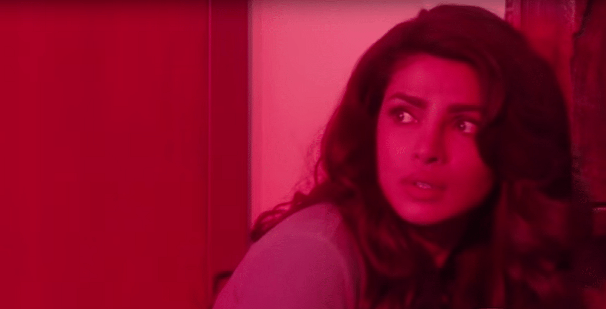 """The whole angle about Quantico being on lockdown lacks the necessary punch. (Photo Courtesy: Quantico <a href=""""https://www.youtube.com/watch?v=QdsFmJEdJtU"""">trailer</a>)"""
