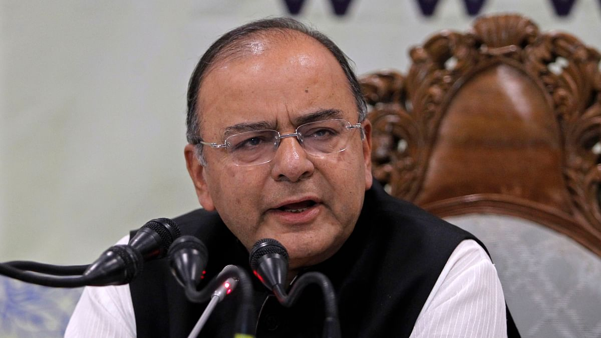 Jaitley Rolls Back Proposal to Tax EPF, Opposition Welcomes Move