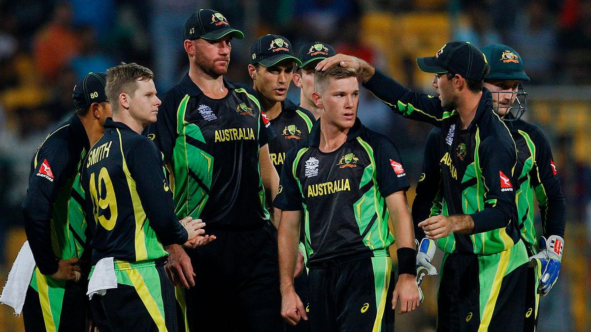 Australia will hope for leg-spinner Adam Zampa to shine once again. (Photo: AP)