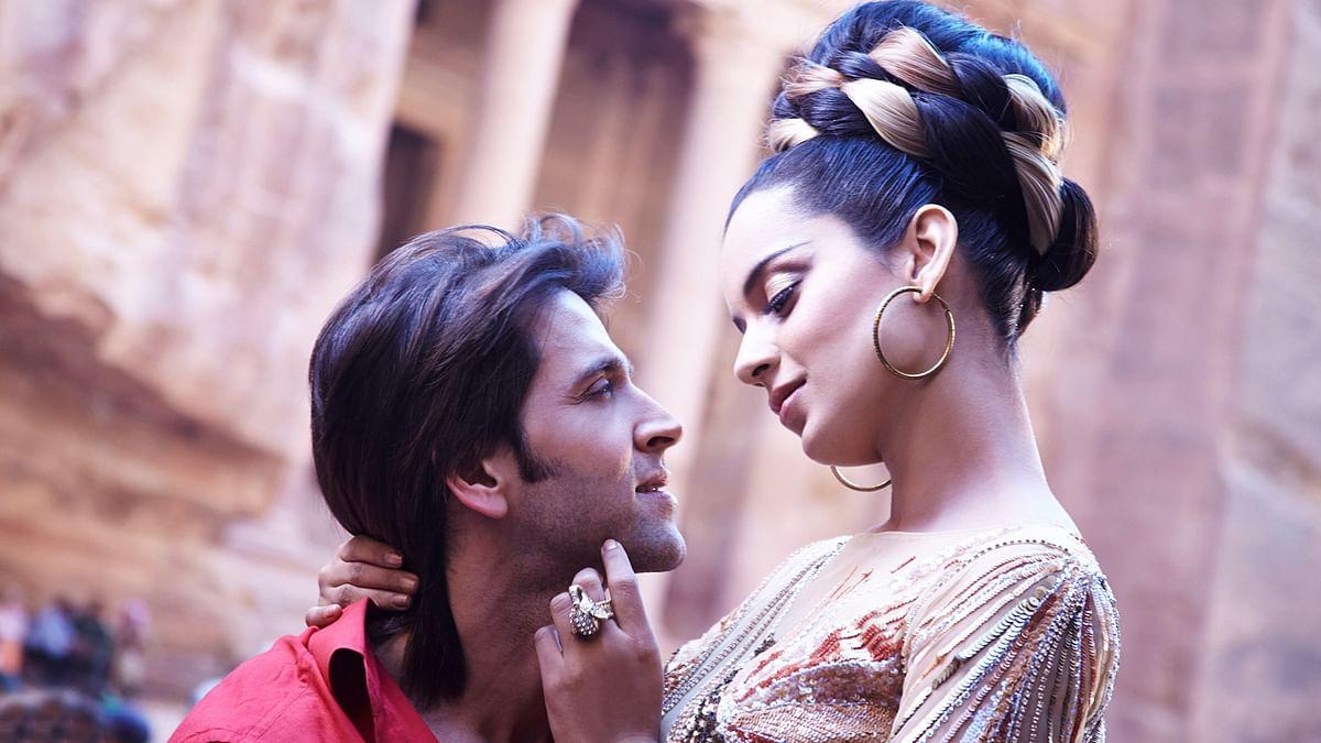 KJo and Hrithik Roshan Will Never Be Where I Am: Kangana Ranaut