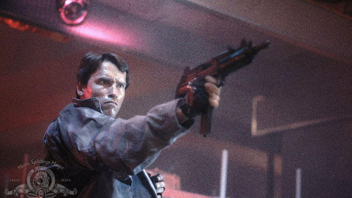 "Schwarzenegger says he'll 'be back' with <i>Terminator 6</i>. (Photo Courtesy: <a href=""http://www.imdb.com/media/rm1733460992/tt0088247?ref_=ttmi_mi_all_sf_4#"">IMDB</a>)"