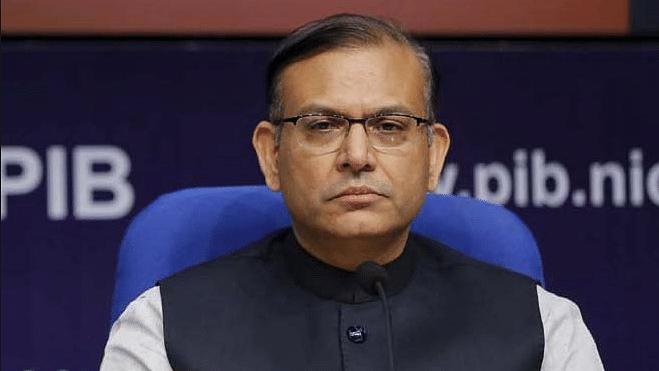 Fear of 'Tax Terrorism' Gone During NDA Rule: Jayant Sinha