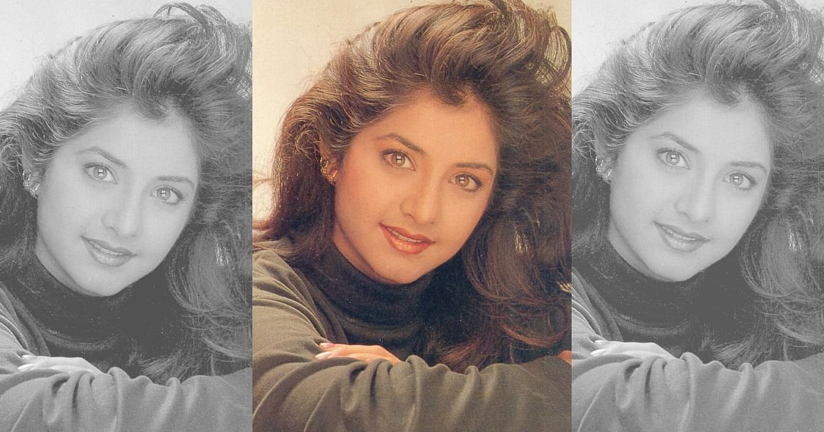 Divya Bharti Birth Anniversary Special After 26 Years Divya Bharti S Death Still Remains A Mystery