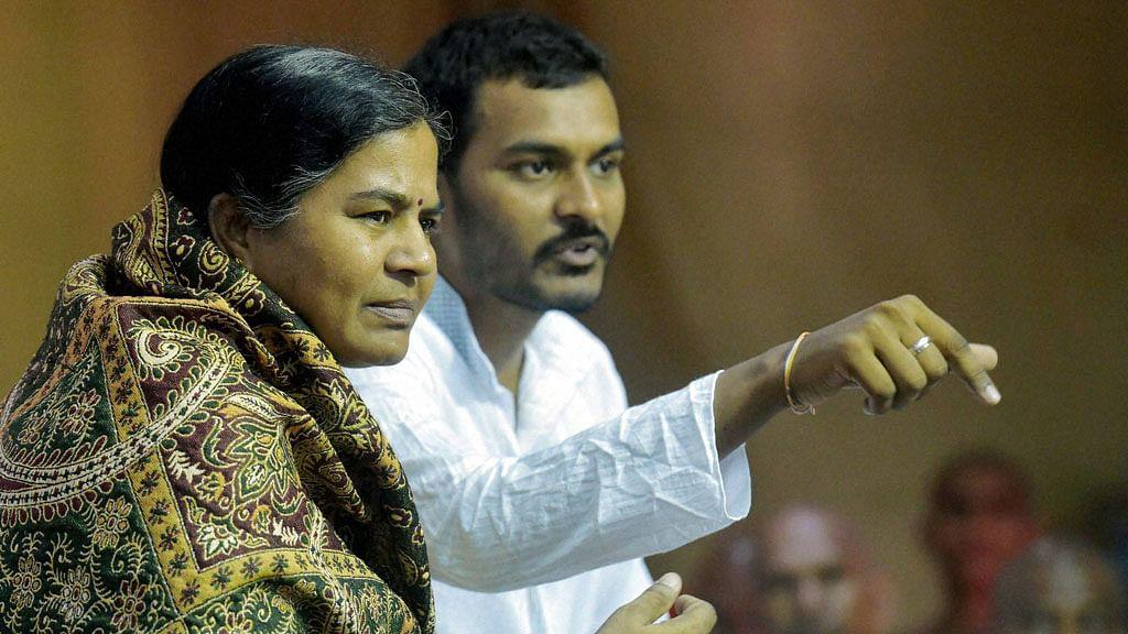 """IUML Promised 20 Lakhs But Didn't Stick to Word"": Radhika Vemula"