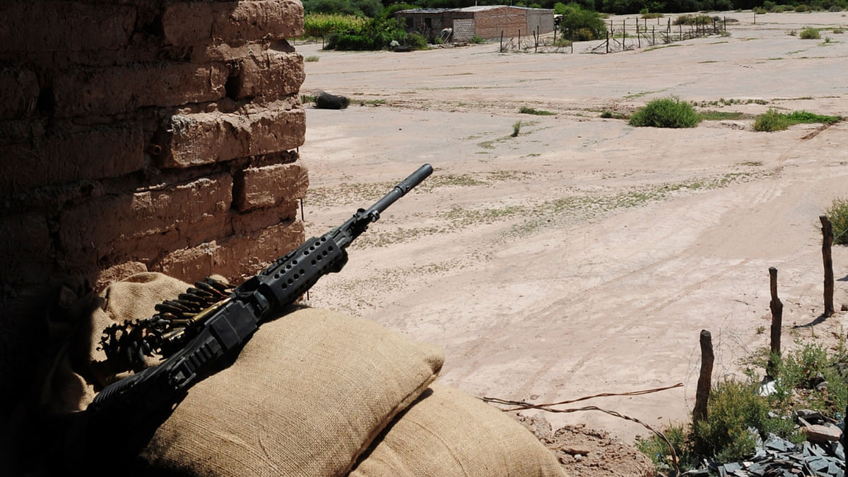Police rejected Taliban's claim, where they took responsibility for the shooting, as false. (Photo: iStockphoto)