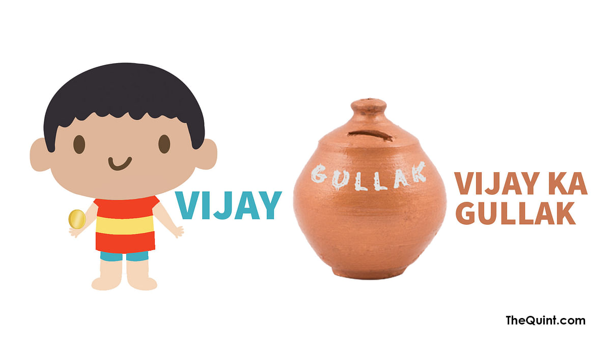 Easy Explainer: Know #PanamaPapers with Vijay and Vijay ka Gullak