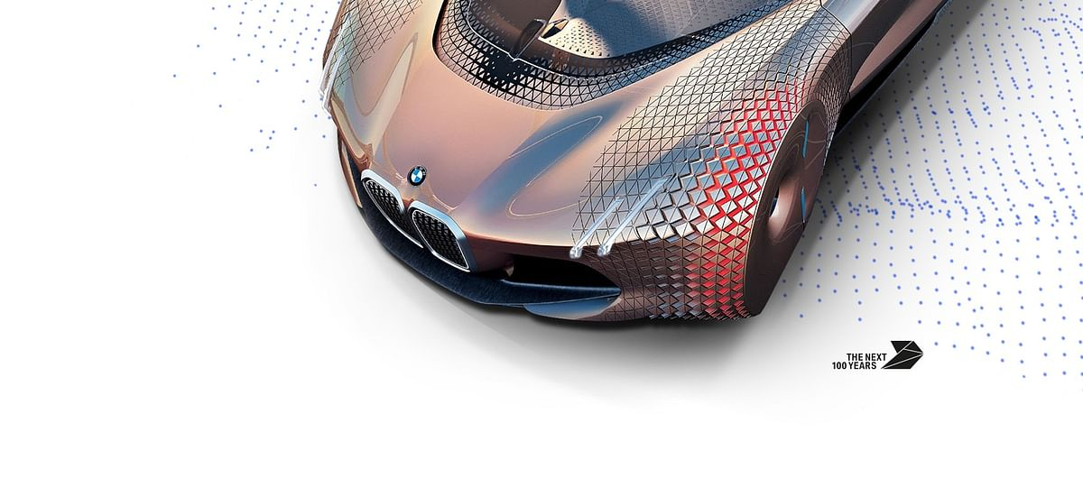 "Time to reinvent&nbsp;Photo: <a href=""http://www.bmw.in/en/index.html"">BMW</a>"