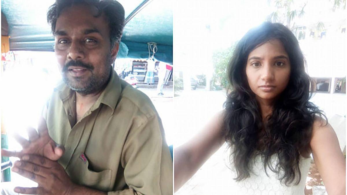 Aishwarya Subramanian's post on her Facebook page. (Photo: Facebook/<b>Aishwarya Subramanian</b>)