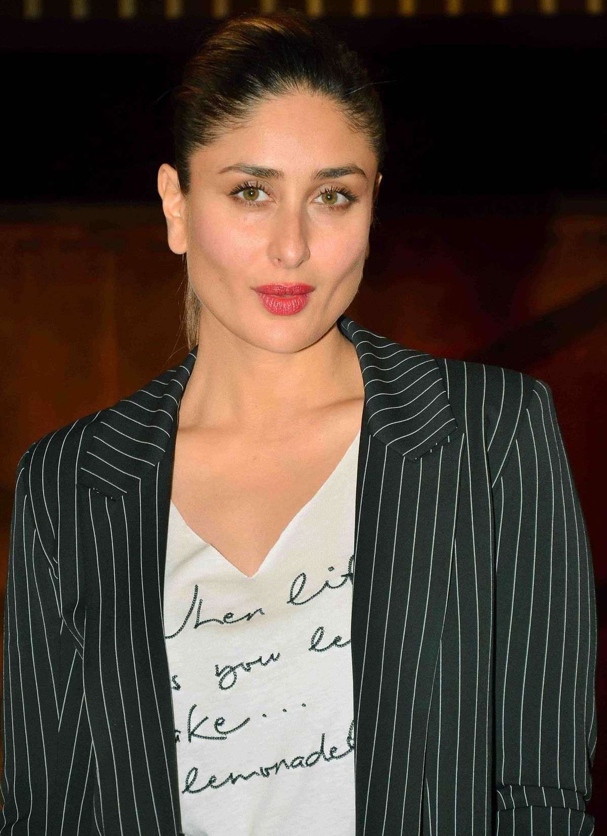 Kareena went from being non-vegetarian to a strict vegetarian (Photo: Yogen Shah)