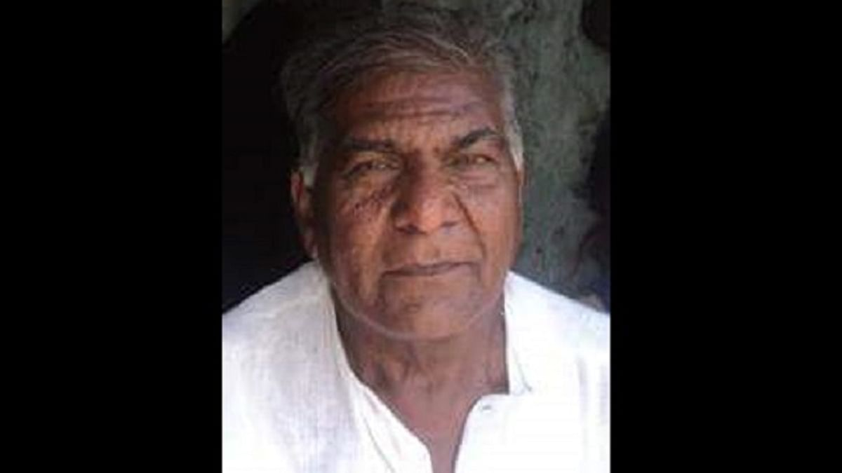 File photo of Gurunath. (Photo: TNM)