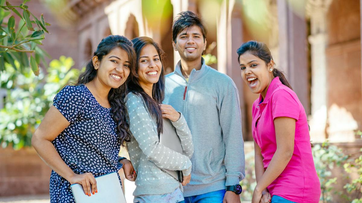 Indian students. (Photo: iStockPhoto)