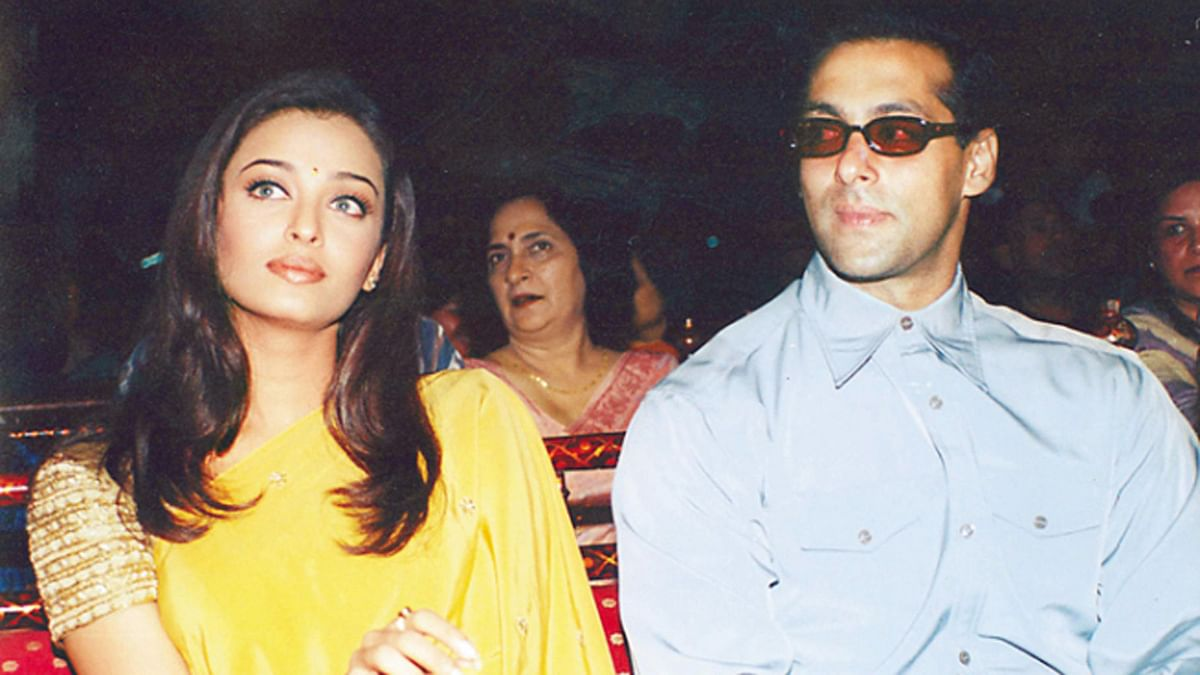 Aishwarya lends support to Salman Khan in the Olympics controversy (Photo: Twitter)