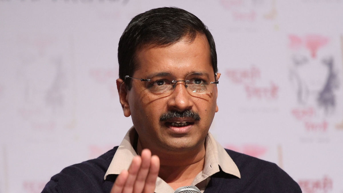 Delhi HC to Hear Kejriwal's Plea Against Defamation Case on 28 Feb