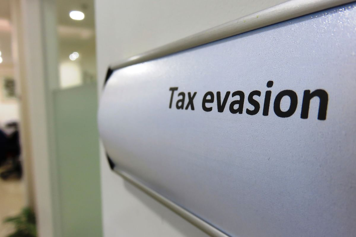 Companies who fail to stop their employees from tax evasion will be held liable. (Photo: iStockphoto)