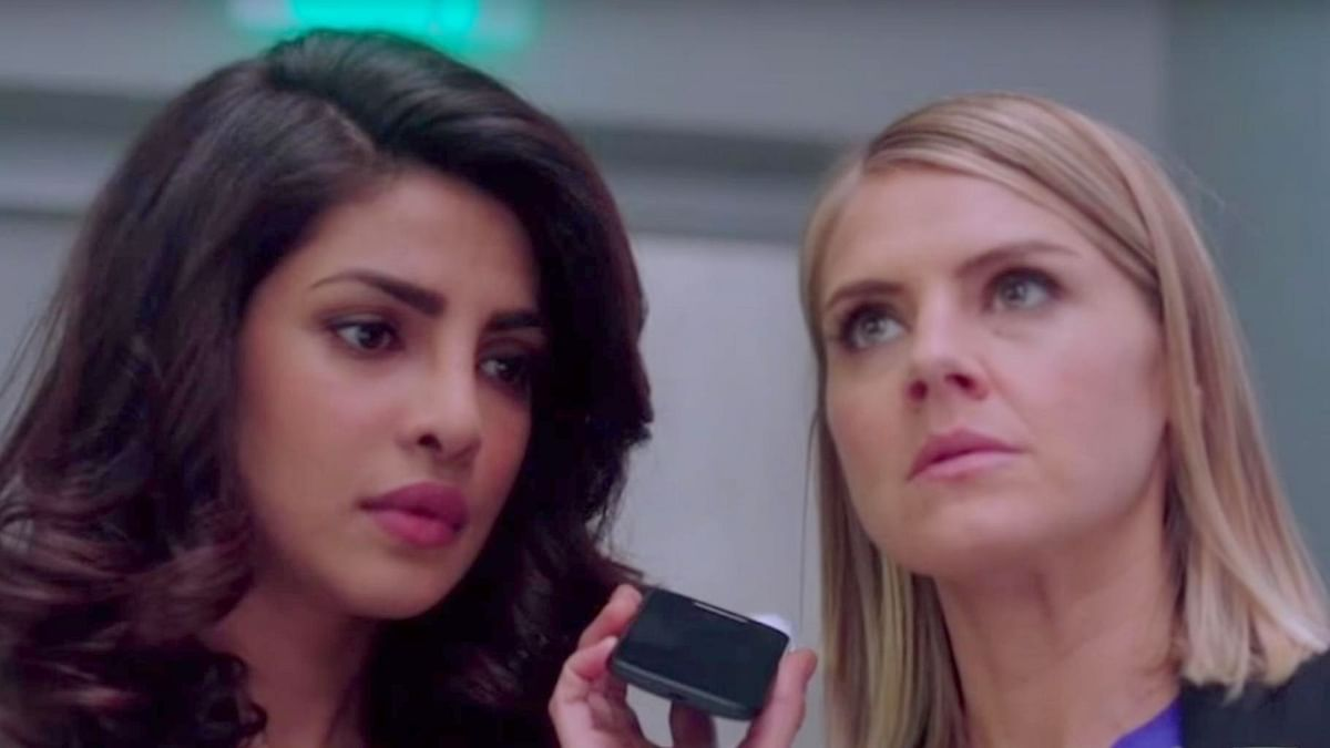 """This episode doesn't add much to the story. (Photo Courtesy: <a href=""""https://www.youtube.com/watch?v=yvgX_ULXm00&amp;nohtml5=False"""">Quantico episode 16 promo</a>)"""