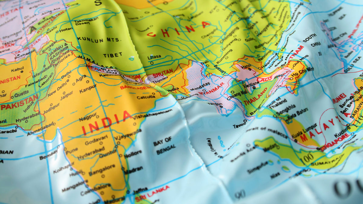 Asia's two largest nations have to find a modus vivendi to the many issues that remain unresolved between them.(Photo: iStock)