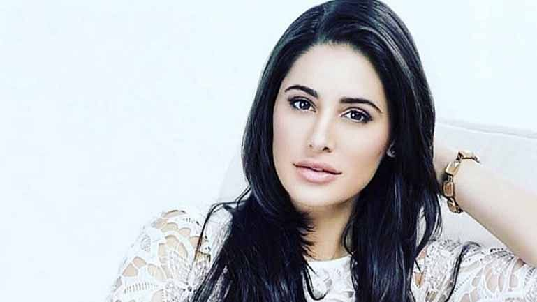 Nargis Fakhri plays Sangeeta Bijlani in Azhar (Photo: Instagram/NargisFakhri)