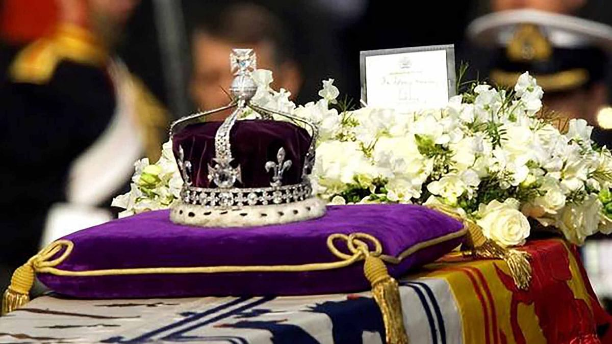 We Will Try Our Best to Bring Back Kohinoor Diamond: Indian Govt