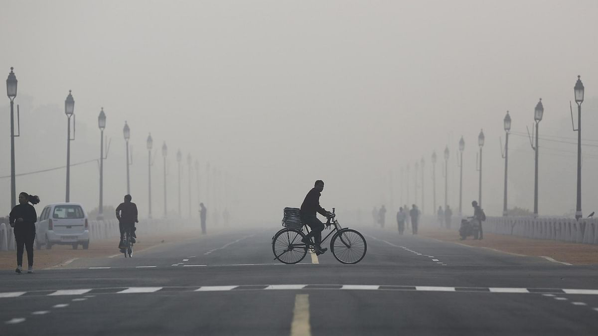 A study conducted in four Indian cities found that mornings experience the worst air pollution. (Photo: iStockphoto)