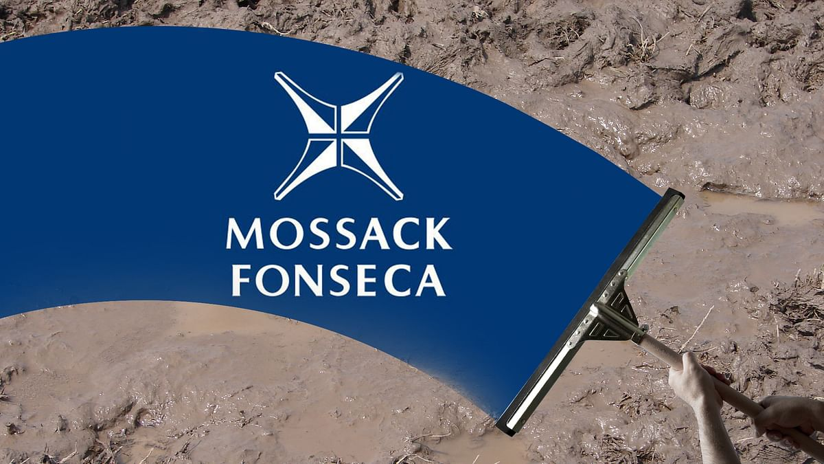 Mossack Fonseca, the firm named in the Panama paper leaks has denied association with most of the names mentioned in the papers.&nbsp;(Photo: <b>The Quint</b>)