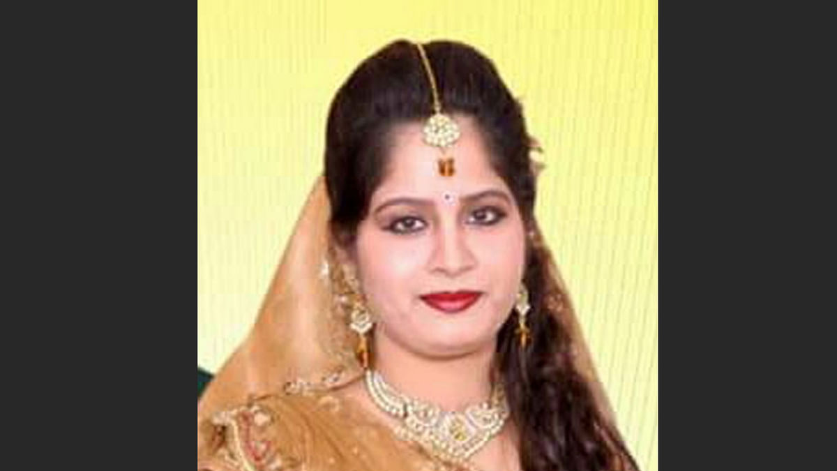 Himani Kashyap, 29, was found dead in her bathroom at 10:30 am on Wednesday. (Photo: IANS)