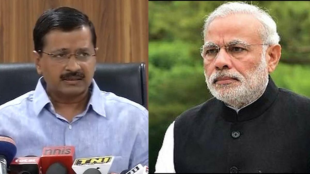 PM Should Resign If He Cannot Protect Delhi CM: Arvind Kejriwal
