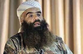 "Abu Firas al-Suri.&nbsp;(Photo:<a href=""https://twitter.com/carlste30/status/716698213928067072""> Twitter/@carlste30</a>)"