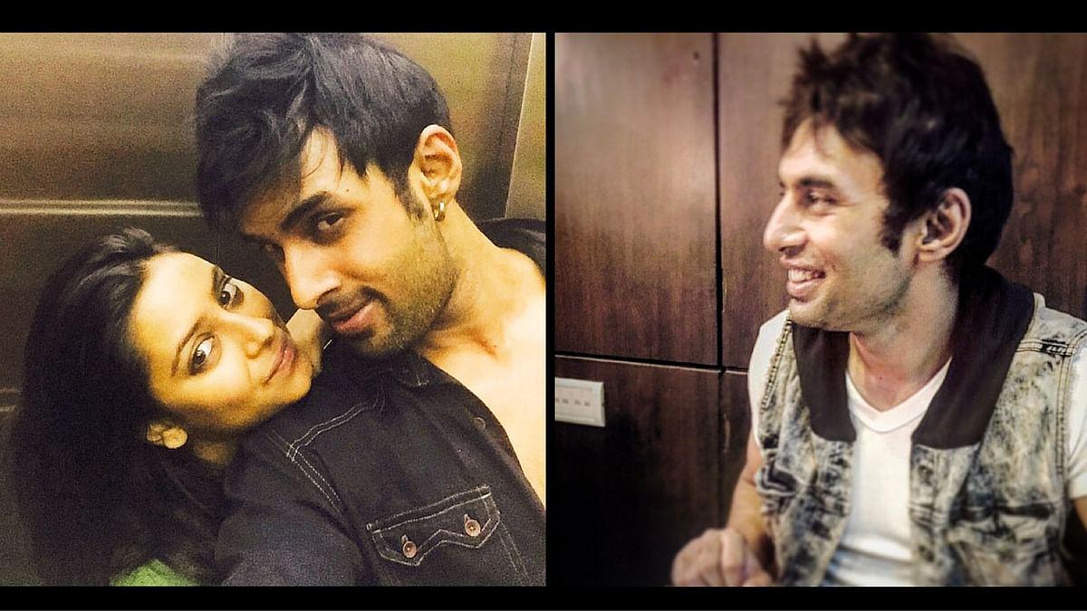 Pratyusha's Boyfriend Rahul Raj Booked for Abetment to Suicide