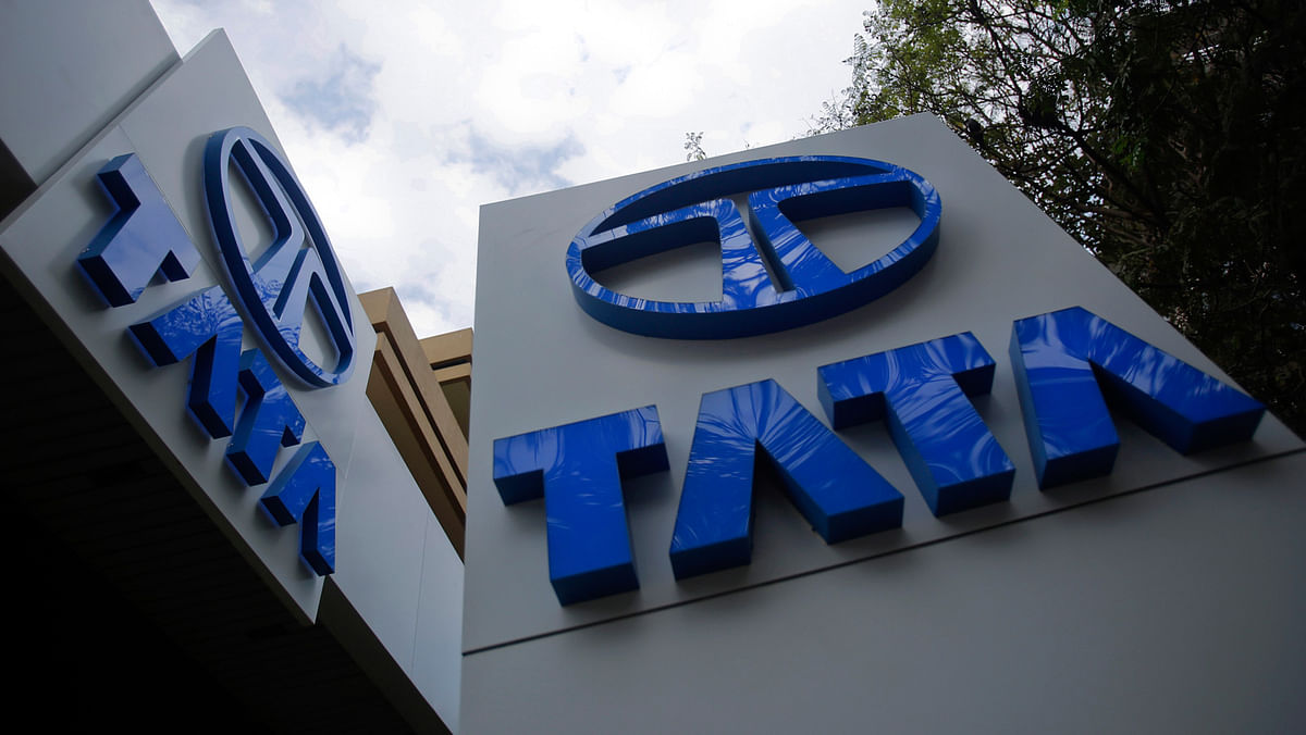 Tata Motors. (Photo: Reuters)