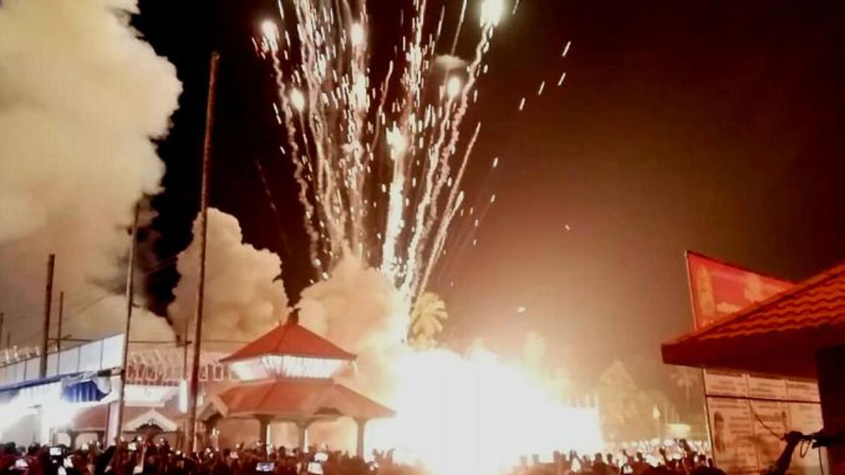 Kollam Temple Fire Tragedy: 39 Accused Denied Bail