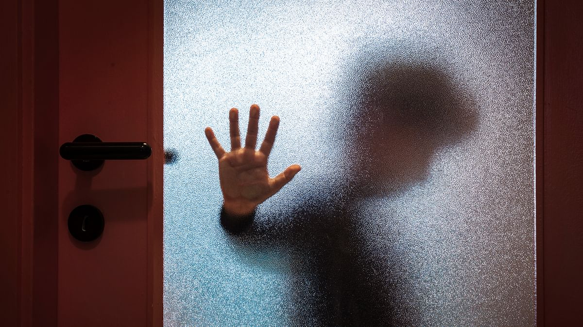 The abuse came to light when the child, after returning home, told her parents about pain in her private parts.