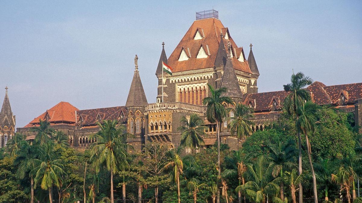 File photo of Bombay High Court. (Photo: iStockphoto)