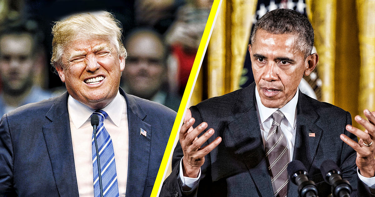 Who Really Defeated the Islamic State – Obama or Trump?