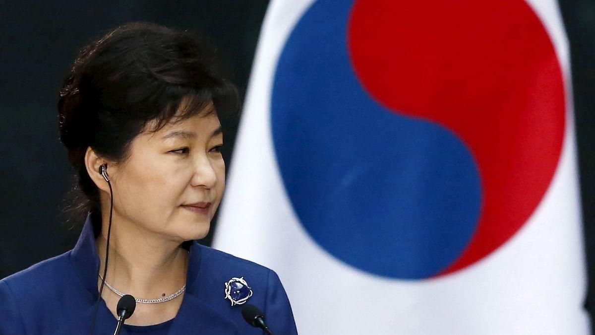 South Korea's Park Geun-hye. (Photo: Reuters)
