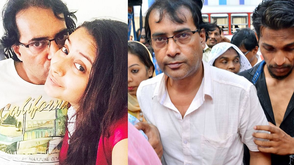 Pratyusha's father wants justice for his daughter (Photo: Instagram) (Photo: Yogen Shah)