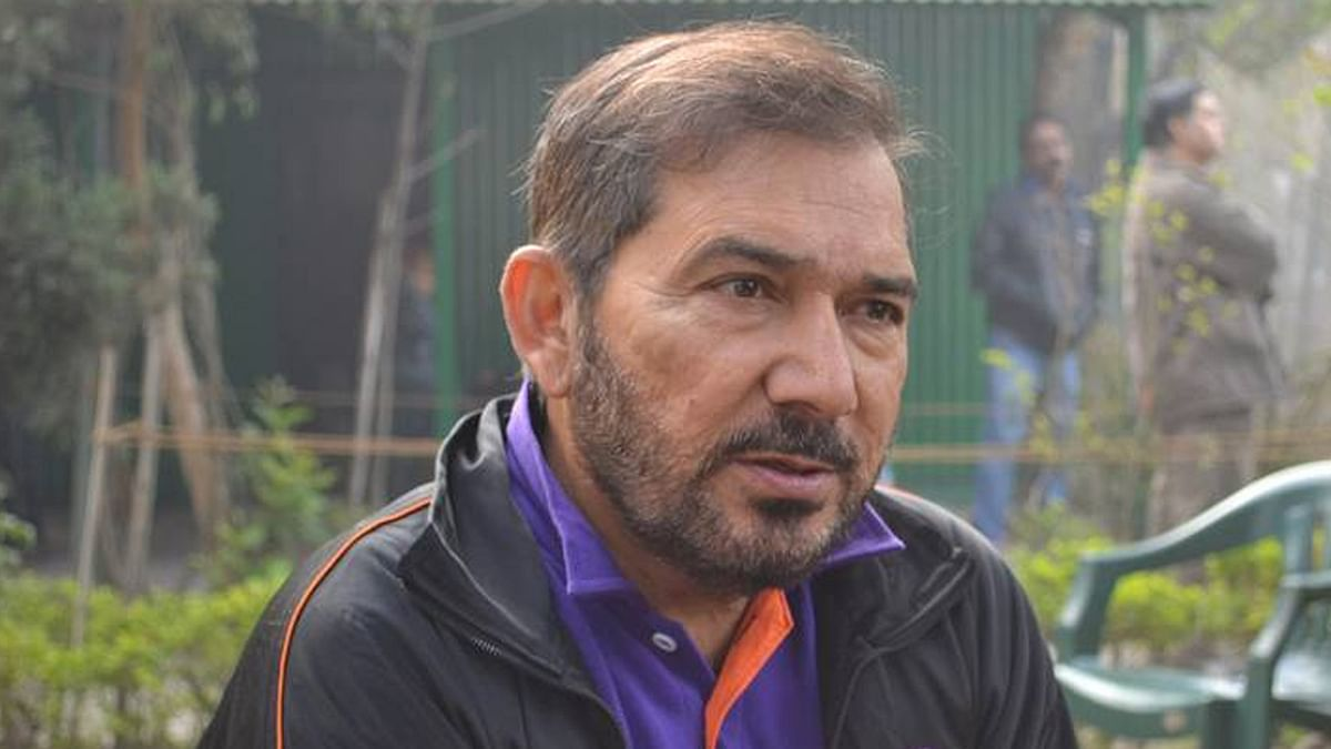 At 65, Bengal Coach Arun Lal Protests BCCI's SOP to Cap Age at 60