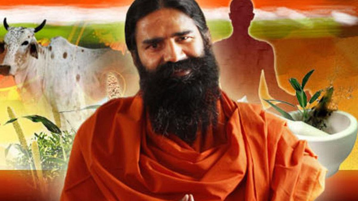 """Baba Ramdev. (Photo Courtesy: <a href=""""http://swami-ramdev.com/"""">swami-ramdev.com</a>)"""