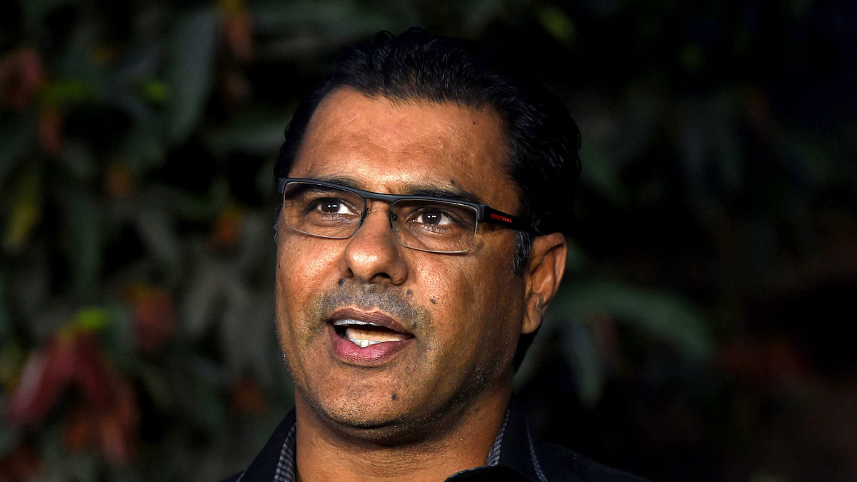 Pak Must Bring Their 'A-Game' Against India, Says Waqar Younis