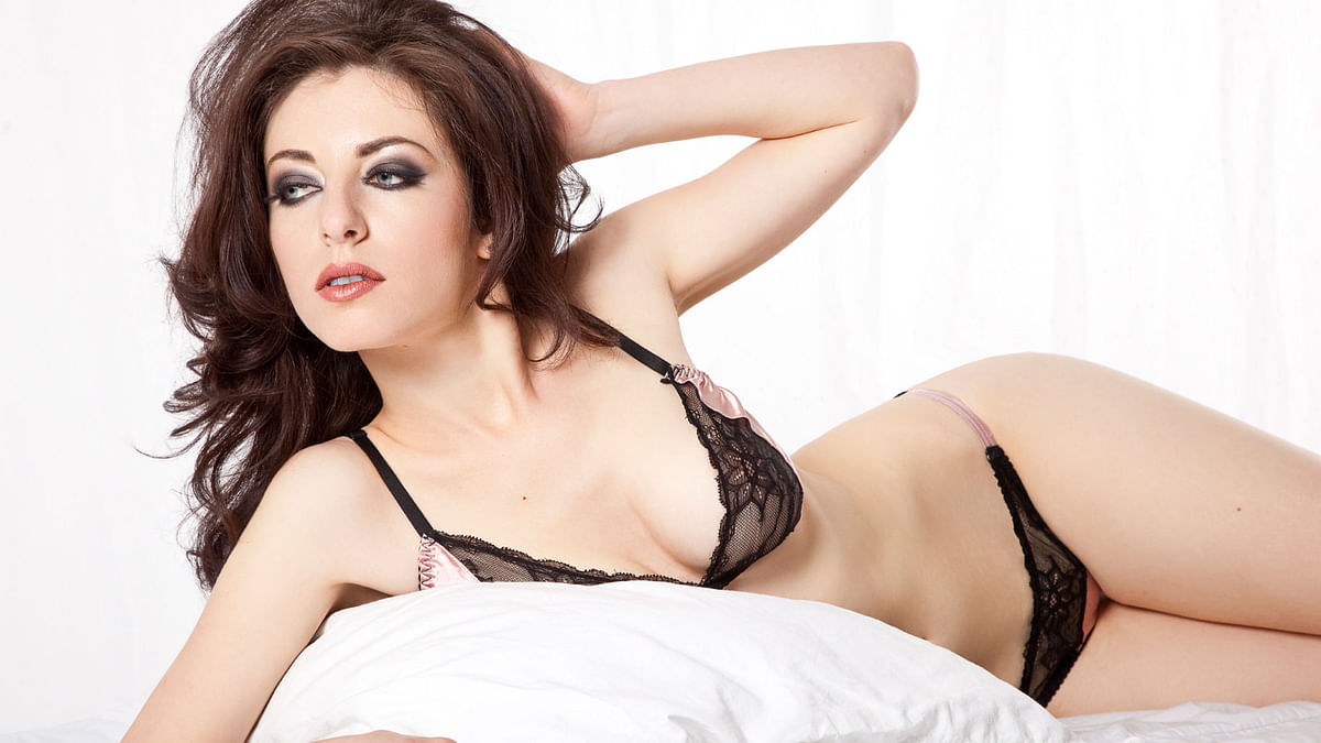Good lingerie is a prerequisite to well-fitting clothes (Photo: iStock)