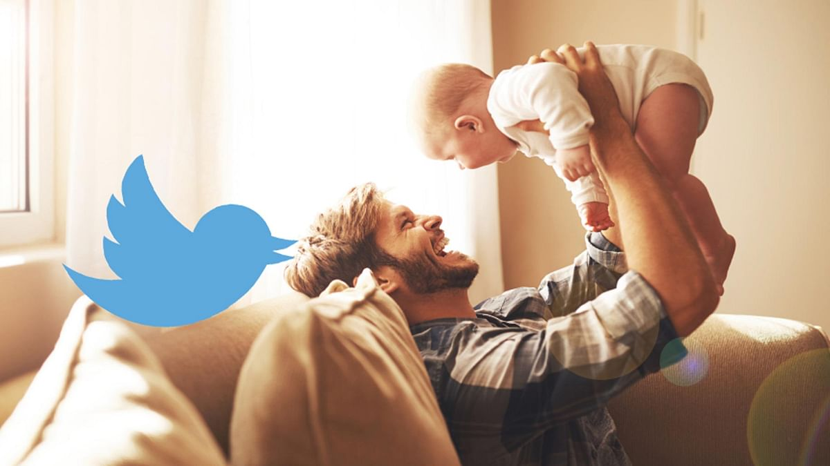 Twitter will be offering 20 weeks' paid leave for new parents for all its employees worldwide. (Photo: iStockPhoto/Altered by <b>The Quint</b>)