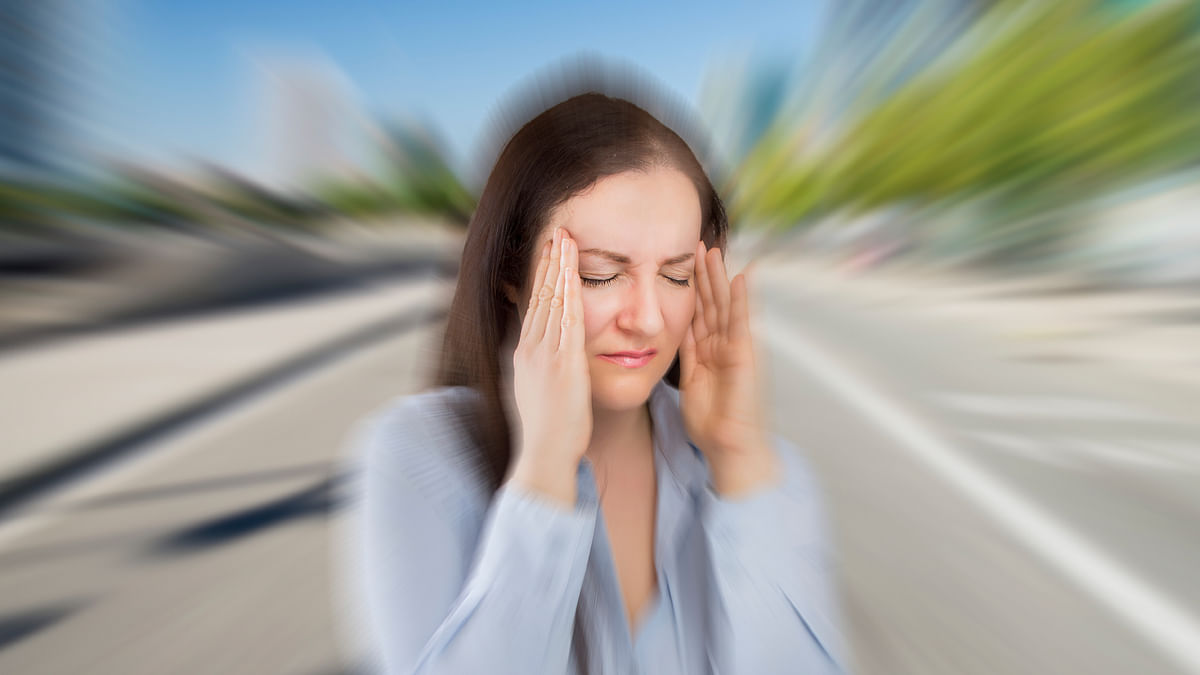 Migraine Is Not Just a Bad Headache, Not Even Close!