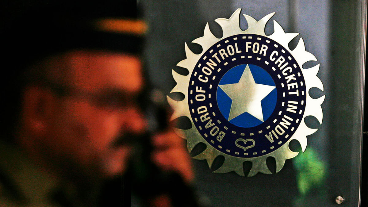 BCCI is under the scanner. (Photo: Reuters)