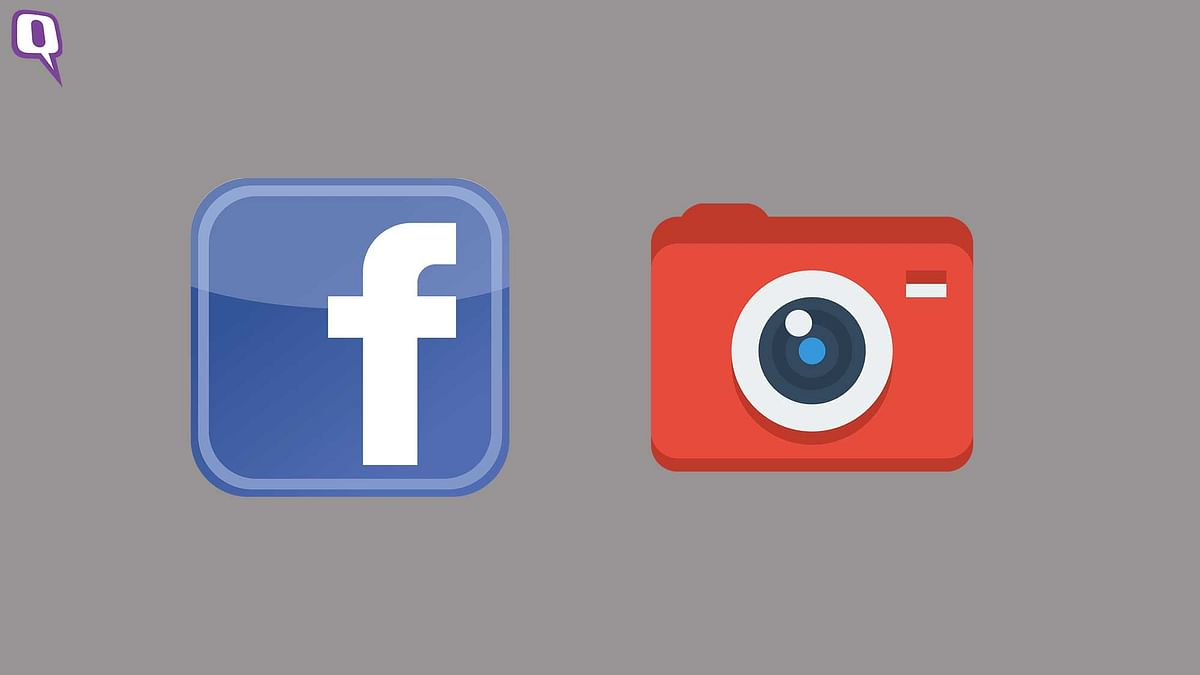 Facebook will come out with a stand alone camera app soon.