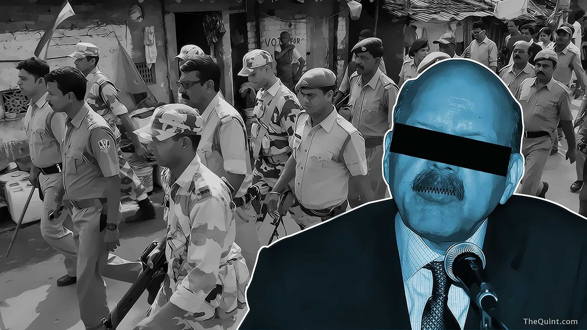 As Keepers of an Electoral Zoo, EC in Bengal Must Wield the Stick