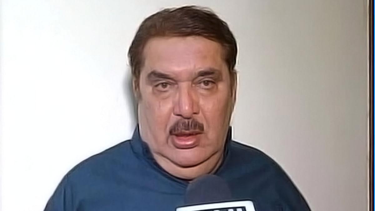 Raza Murad, Actor (Photo Courtesy: ANI )